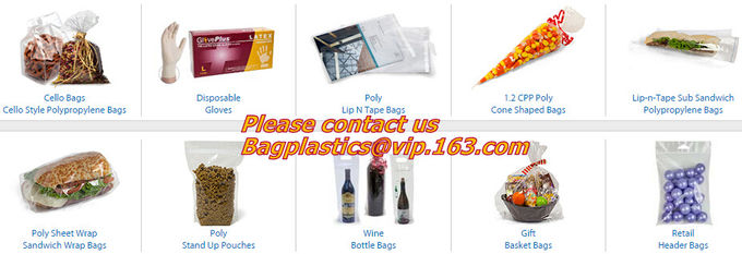 YANTAI BAGEASE PACKAGING PRODUCTS CO.,LTD. controle de qualidade 37